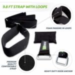 Door Flexibility Trainer PRO by EverStretch