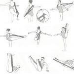 Ballet Stretch Band