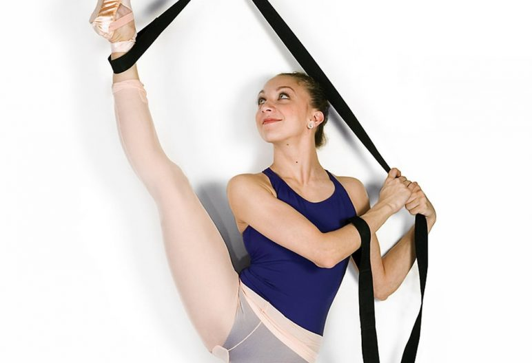 Legs Stretcher