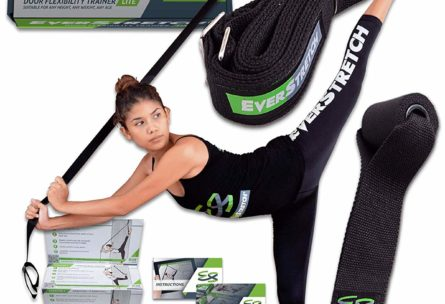Leg Stretcher LITE by EverStretch