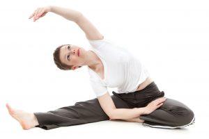 5 Basic Leg Stretches For Flexibility
