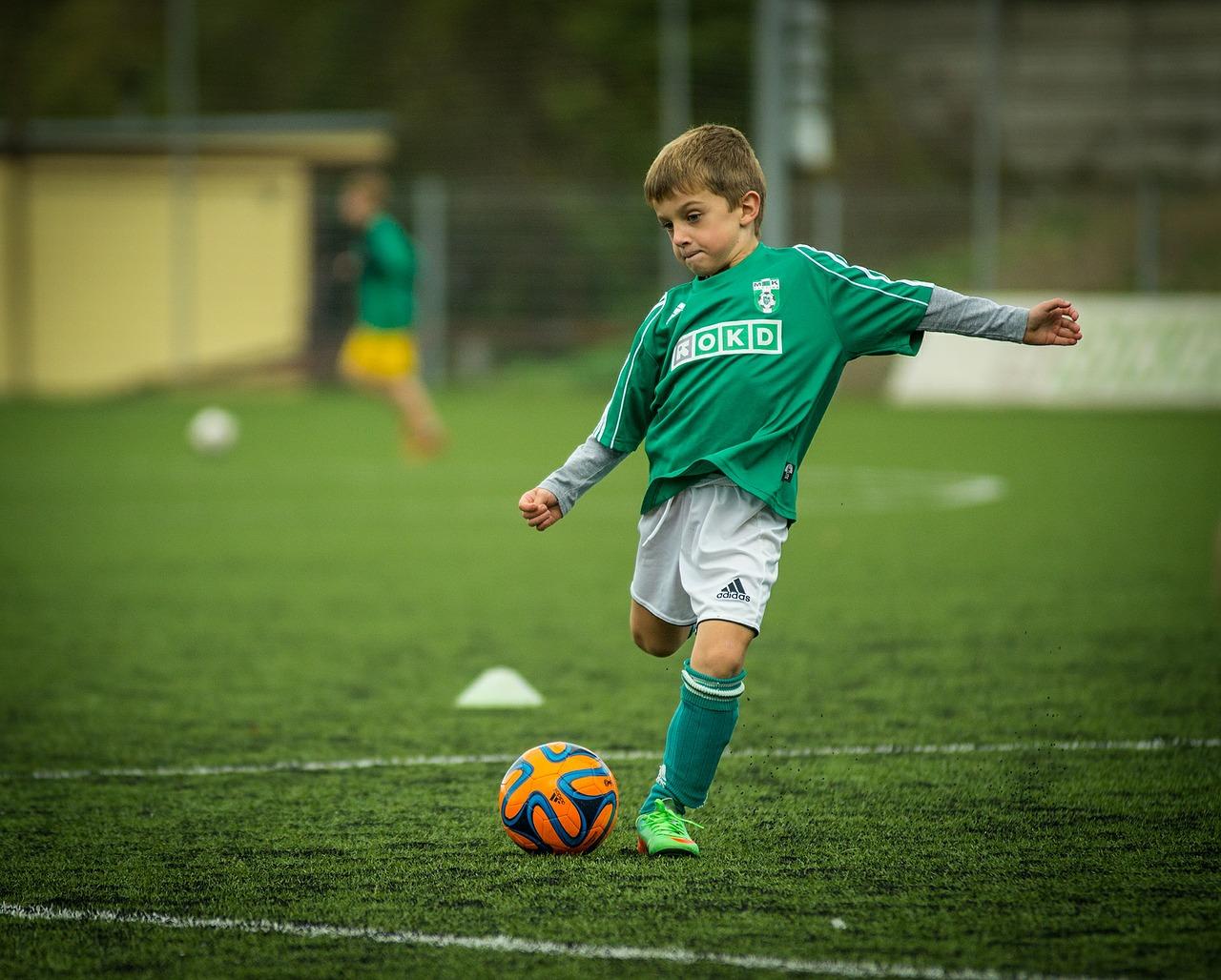 Flexibility Exercise for Children