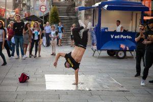 Flexibility for Sports