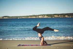 Get Flexibility With Yoga