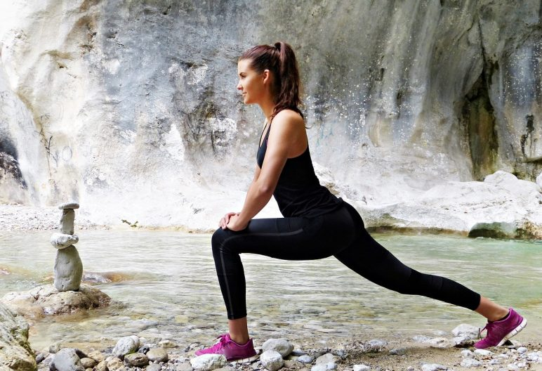 The Benefits of Stretching Excercise