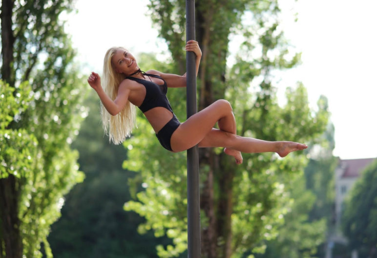 Benefits of Pole Dance For Body